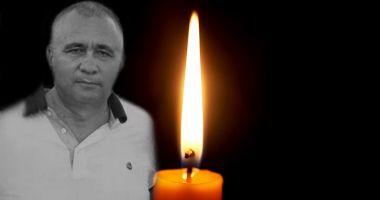 A murit Anghel Panait, profesor și fost viceprimar al Constanței