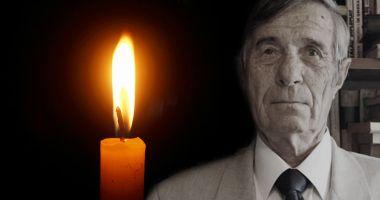 UPDATE. Constanța a pierdut un om valoros. A murit prof. univ. dr. Ion Bitoleanu
