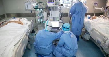 Alte trei persoane infectate cu coronavirus au murit. Bilanțul a ajuns la 929