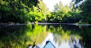 Delta Dunării, printre destinaţiile preferate de români şi în 2021