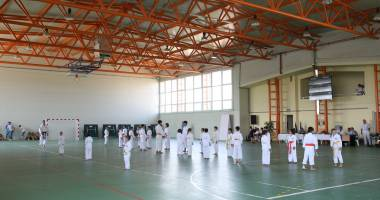 În Mangalia se vor construi noi săli de sport