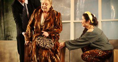 Spectacolele de început de noiembrie, la Teatrul de Stat Constanța