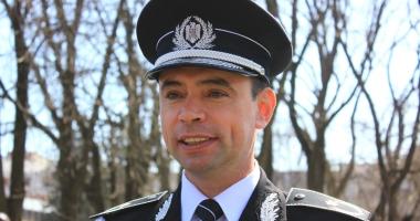 Mesajul lui Bogdan Despescu, șeful demis al Poliției Române