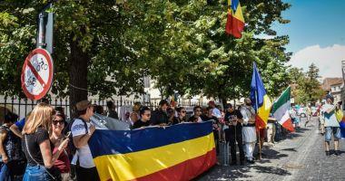 """FIREA: """"Nu pot fi de acord cu declarațiile din ultimele ore despre ce reprezintă diaspora"""""""