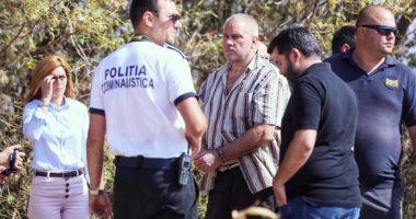 DIICOT: S-a făcut reconstituirea parțială a infracțiunilor din Cazul Caracal