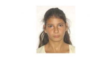 APEL pentru găsirea unei adolescente DISPĂRUTE din Topraisar!