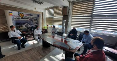 Aparat de ultimă generație donat Spitalului Județean Constanța de  Histria Shipmanagement şi Sindicatul Liber al Navigatorilor