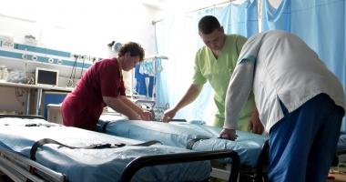 Spitalul Județean Constanța s-a înnoit. Iată ce dotări au fost realizate