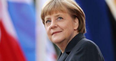 Două treimi dintre germani vor ca Angela Merkel să-și ducă mandatul la bun sfârșit