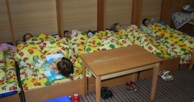 Două grădinițe din Constanța, închise din cauza gripei