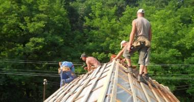 Companiile de construcții din Israel angajează români