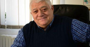 A trecut un an de când Dumitru Mihăilescu, fost expert al CS Farul Constanța, a încetat din viață