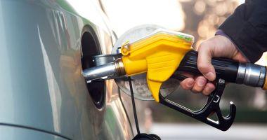 După Bulgaria, România are cel mai scăzut preţ la carburanţi din UE