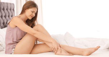 Durerile de picioare pot ascunde boli grave