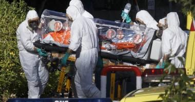 Mali declară încheiată epidemia de Ebola