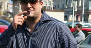 EXCLUSIV / Un cunoscut interlop constănțean a fost încătușat în urma unui scandal