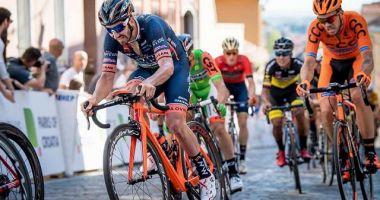 Eduard-Michael Grosu a câştigat ediţia a 53-a a Turului ciclist al României
