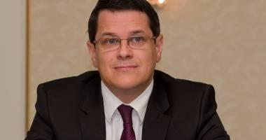 Eduard Hellvig, votat la șefia Serviciului Român de Informații de Parlament