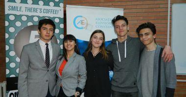 Elevii din județul Constanța vor avea noi reprezentanți!