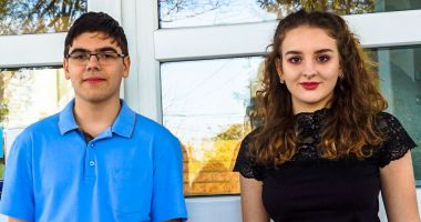 Elevii din Medgidia au obținut noi premii la olimpiadele școlare