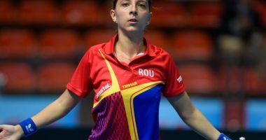 Eliza Samara nu a trecut de grupe la Cupa Mondială din China