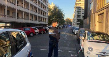 Atac nou în Franța. Un preot ortodox a fost împușcat în Lyon