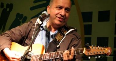 Concert Emeric Imre,  în Club Doors