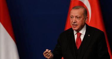 Erdogan a început deportarea militanților Stat Islamic din Turcia