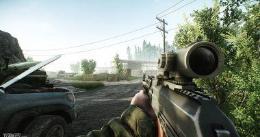 O nouă expansiune a hărții și mai multe evenimente periculoase în jocul Escape from Tarkov