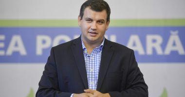 """Eugen Tomac: """"Sunt sigur că alegerile locale vor fi pe 27 septembrie"""""""