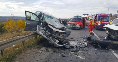 Europa vrea să înlocuiască mașinile ucigașe cu autovehicule inteligente și sigure