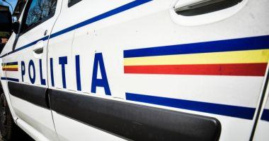 Fata bătută în cafenea și-a găsit singură agresorul. Poliția îl așteaptă să se predea