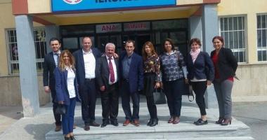 Experiența învățământului turcesc pentru profesori constănțeni