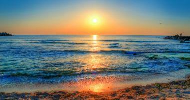 31 octombrie, Ziua internaţională a Mării Negre