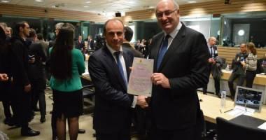 Telemeaua de Ibănești devine produs cu denumire protejată în UE