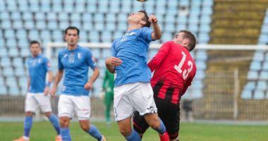 FC Farul Constanţa a făcut primele transferuri ale anului