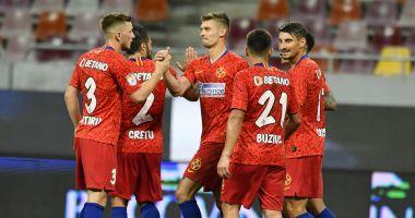 Adversari facili pentru FCSB și FC Botoșani în Europa League