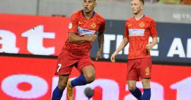 FCSB, în turul 3 preliminar al Europa League. FC Botoşani - eliminată!