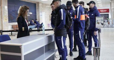 FC Viitorul a ajuns în Antalya. Cinci amicale pentru constănțeni
