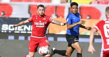 """FC Viitorul a remizat cu Dinamo în """"Ștefan cel Mare"""""""