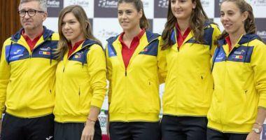 Tenis: Meciul România - Rusia, din Fed Cup, va avea loc la Cluj-Napoca