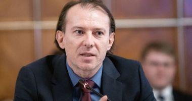 Florin Cîţu le-a cerut miniştrilor să accelereze reformele în ministere
