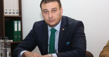 Echipă nouă de conducere la RAEDPP. Florin Gheorghe, director general