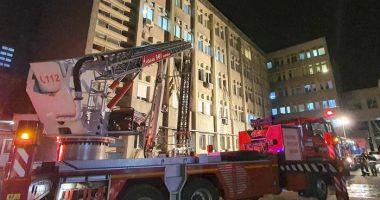 Un alt pacient de la Piatra Neamţ a murit. Bilanţul tragediei ajunge la 15 morţi