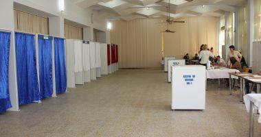 S-a stabilit ordinea candidaților pe buletinele de vot. Cine se află pe prima poziție la Constanța