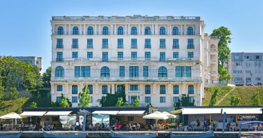 Foto : Comori de vânzare, în Constanţa. Cât costă palatele istorice ale bătrânului Tomis?