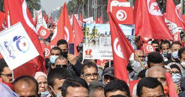 Criză politică în Tunisia. Preşedintele a suspendat Parlamentul şi l-a demis pe premier