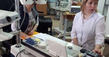 """Afecțiunile oculare grave se tratează, cu succes, la Institutul """"Microchirurgia ochiului"""""""