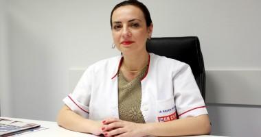 doctor cu picioare varicoase