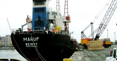 Portul modern Constanța împlinește 125 de ani de existență și trei decenii de economie de piață